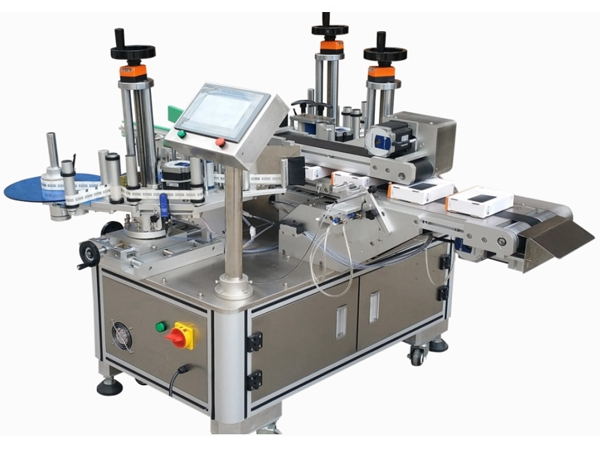 The realization of fully automatic intelligent labeling machine has become the main target