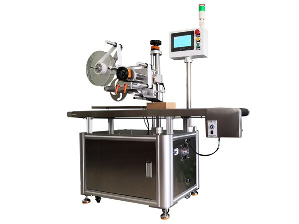 Benefits of paging labeling machine