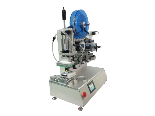 Labeling machine factory strength how