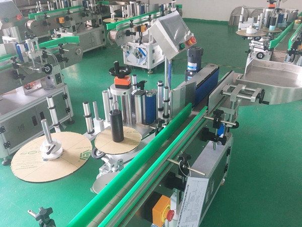 The development direction of the automatic labeling machine industry