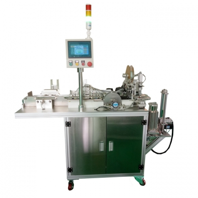 BG922 Fully Automatic High Precision Film Cartoning Machine
